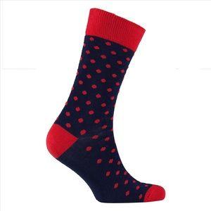 Socks N Socks Underwear & Socks - 3/$25 Socks N Socks Dot Socks